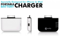 PowerLink8 Portable Battery Charger for iPhone/iPod
